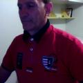 Domenico Prezioso, 48, Trento, Italy