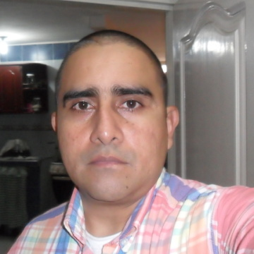 carlos andres, 41, Cali, Colombia