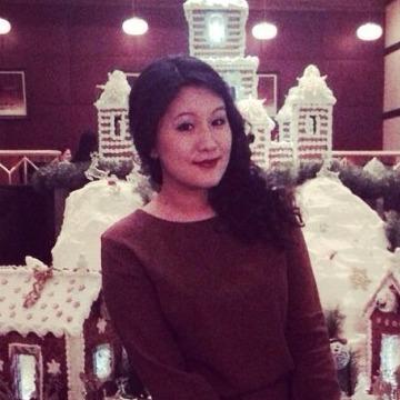 Ainura Suleimenova, 25, Almaty (Alma-Ata), Kazakhstan