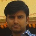 Vinod Jaiswal, 29, Bhopal, India