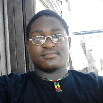 Willy l'Amour, 26, Douala, Cameroon