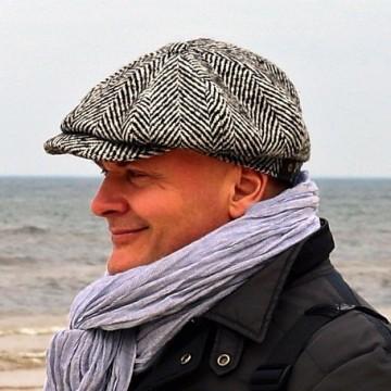 Andrejs Veckungs, 41, Riga, Latvia