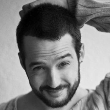 David Mingoranz, 32, Madrid, Spain