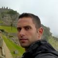 Juan, 33, Barcelona, Spain