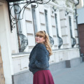 Jane, 53, Moscow, Russia