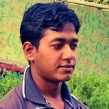 Habibullha Khan , 22, Dhaka, Bangladesh