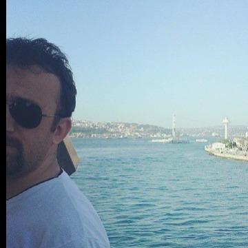 Dr Fatih, 37, Istanbul, Turkey