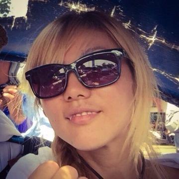 Nakagawa Madoka, 35, Tokyo, Japan