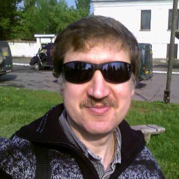Владимир, 47, Severodonetsk, Ukraine