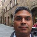 Alper, 43, Ankara, Turkey