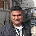 Alper, 42, Ankara, Turkey