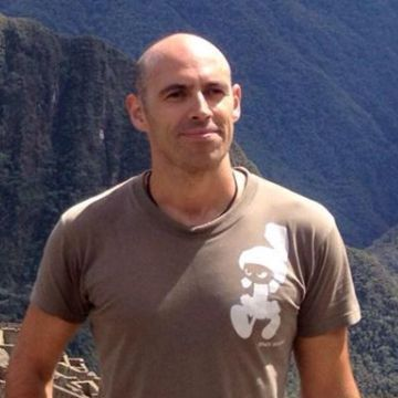 Marco, 38, Basel, Switzerland