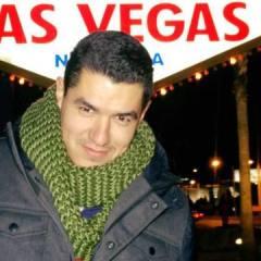 Gustavo Guzman, 28, Mexico, Mexico