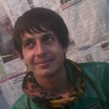 ashok, 25, Jaipur, India