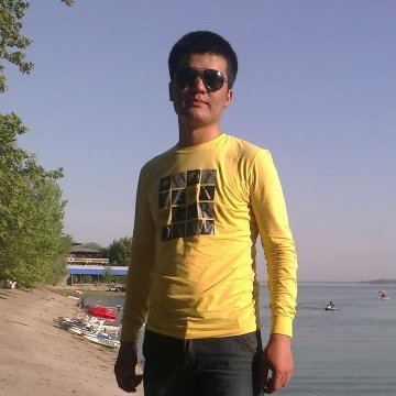 SHUXRAT, 26, Tashkent, Uzbekistan