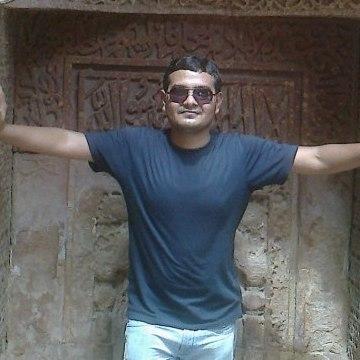 Subhash Kumar, 33, Delhi, India