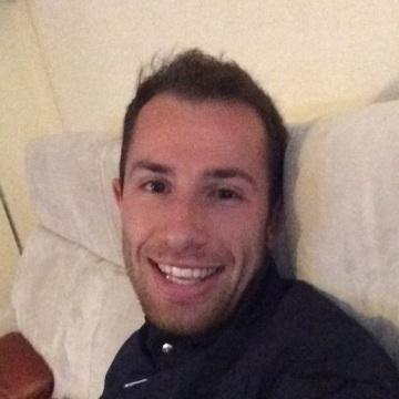 Pierluigi , 25, Frosinone, Italy
