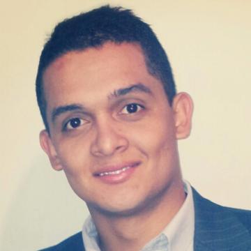 Estêvão Silva, 28, Belo Horizonte, Brazil