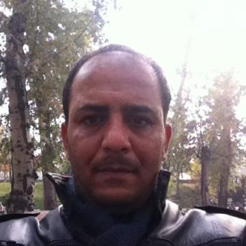 Salih, 37, Antalya, Turkey