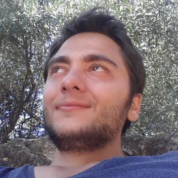 Selim, 25, Istanbul, Turkey