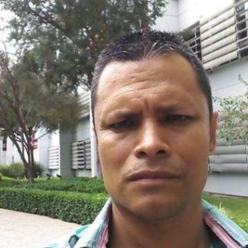 Jose Loreto Avalos Zarate, 44, Guadalajara, Mexico