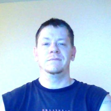 kevin osbourne, 38, North Olmsted, United States