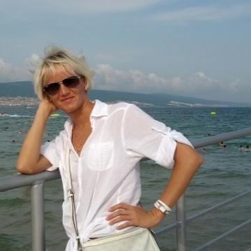 Natalia, 35, Potsdam, Germany