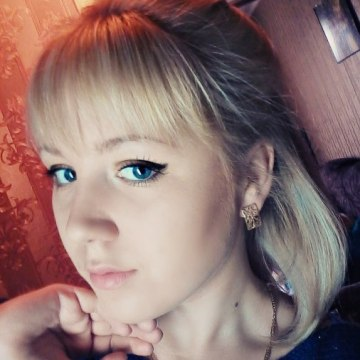 Elizabeth, 21, Khabarovsk, Russian Federation