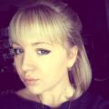 Elizabeth, 21, Khabarovsk, Russia