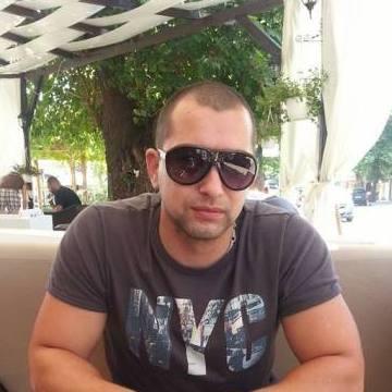 Ivan Ivanov, 28, Sliven, Bulgaria