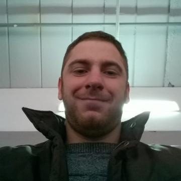 alex, 28, Nizhnii Novgorod, Russia