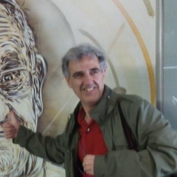 fran, 57, Mostoles, Spain