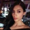 Johana Jaramillo, 27, Armenia, Colombia