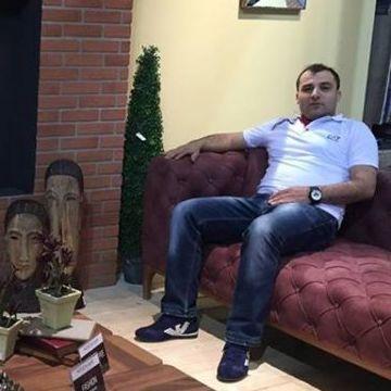 Mesut Nisebini, 36, Bursa, Turkey