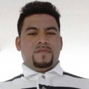 Rey Diaz, 32, Houston, United States