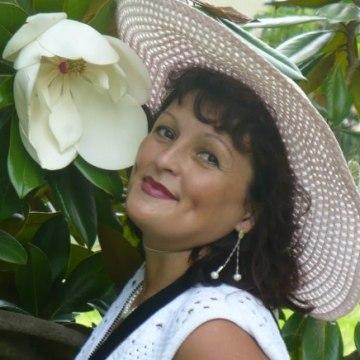 ЕЛЕНА, 46, Ufa, Russia