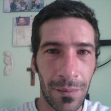 Sofio, 39, San Severo, Italy