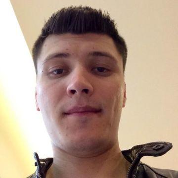 Alexandru Rusu, 28, Cluj-napoca, Romania