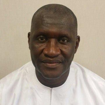 Momodou Lamin Yaffa , 61, Jeddah, Saudi Arabia