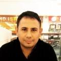 Mutlu Turkuaz, 32, Ankara, Turkey