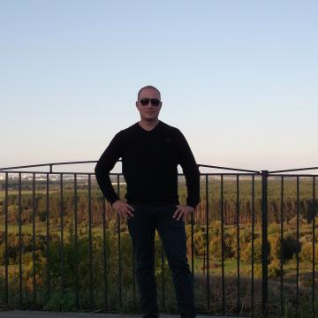 Владимир Морозов, 34,