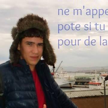 DavId, 22, France, Portugal