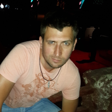 Дени Крухмалев, 34, Karaganda, Kazakhstan