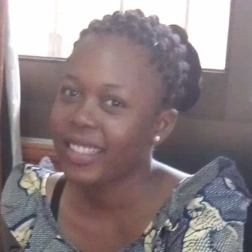 Anna, 27, Dar Es Salam, Tanzania