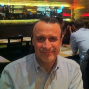 ossie, 53, Ankara, Turkey