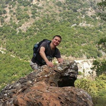 Vladimir Ryjkov, 43, Beersheba, Israel