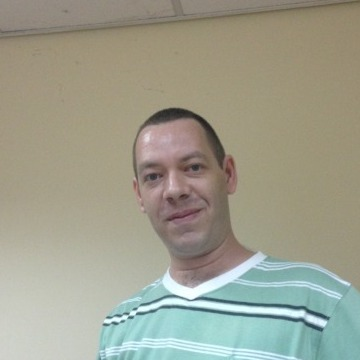 Станислав, 36, Rishon-Lecion, Israel