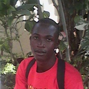 kolubah jallah, 25, Monrovia, Liberia