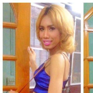 Sonyalovely Dreamgirl, 27, Bangkok Yai, Thailand