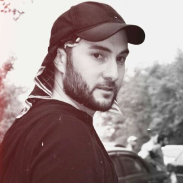 BORZ, 34, Groznyi, Russia